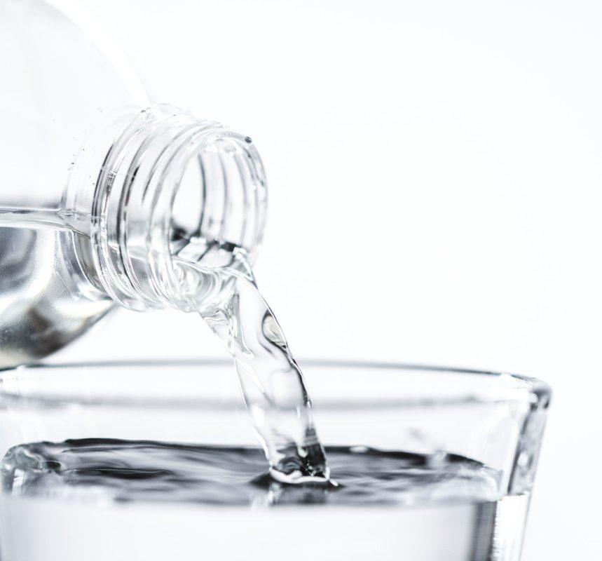 Water2Go vand
