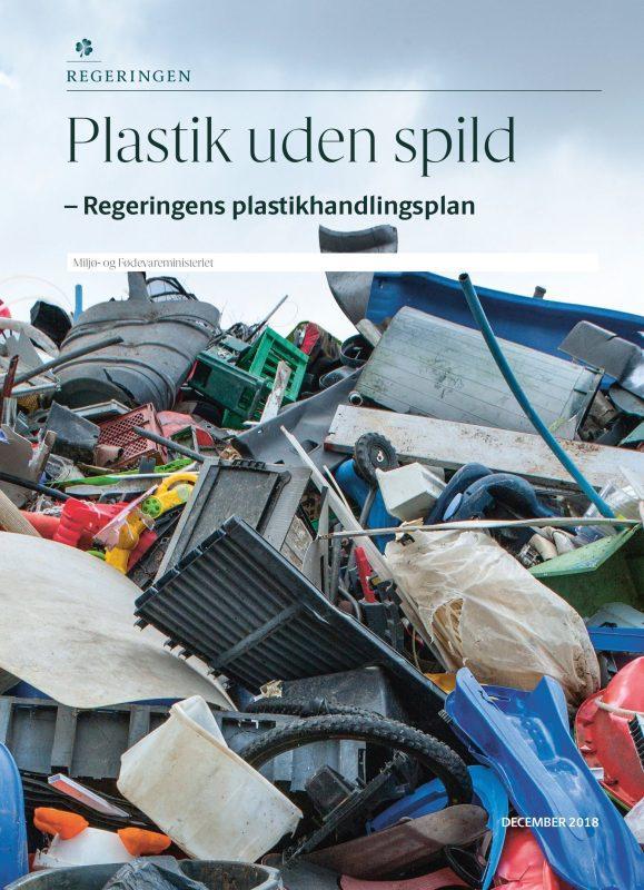 Regeringens plastikplan skal sikre bæredygtige løsninger