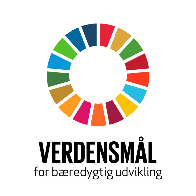 Bæredygtige løsninger - verdensmål