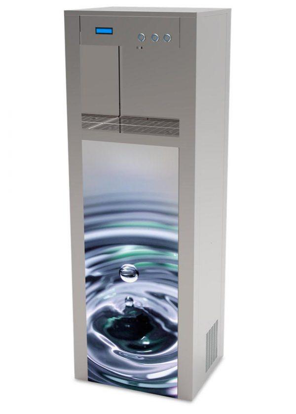 Tower vandkøler med høj kapacitet